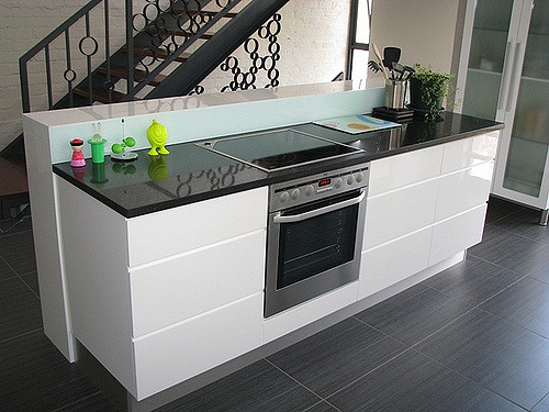 oven-in-the-kitchen