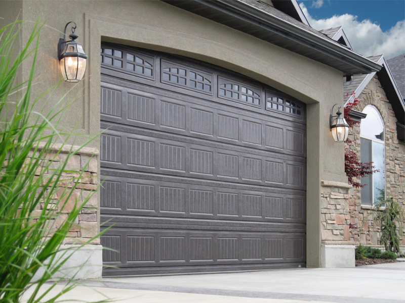 Garage Door. Hurricanes Can Be Devastating To An Area For Sure. Just This  Past Year, Hurricane Matthew Ripped Through Myrtle Beach And Up And Down  Much Of ...